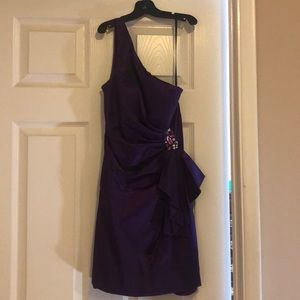 Betsy & Adam Dresses - Homecoming dress